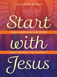 Cover Start with Jesus