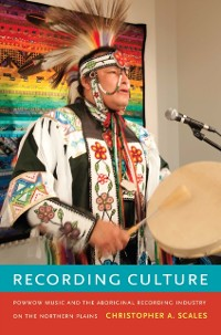 Cover Recording Culture