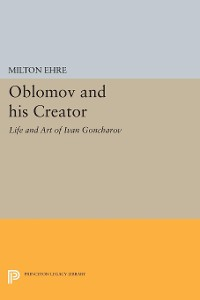 Cover Oblomov and his Creator