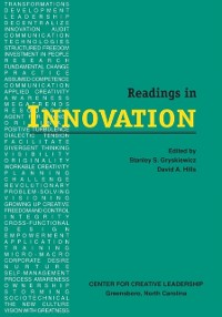 Cover Readings in Innovation