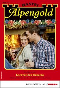 Cover Alpengold 313 - Heimatroman