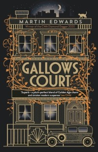 Cover Gallows Court