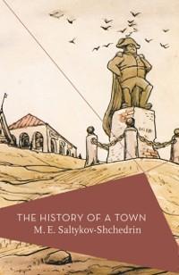 Cover History of a Town