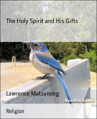Cover The Holy Spirit and His Gifts