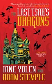 Cover Last Tsar's Dragons