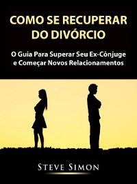 Cover Como Se Recuperar do Divórcio