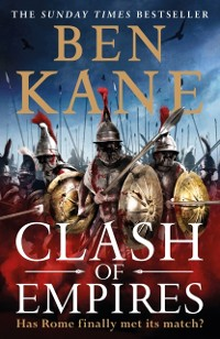 Cover Clash of Empires