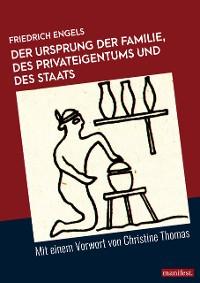 Cover Der Ursprung der Familie, des Privateigentums und des Staats