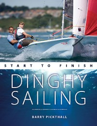 Cover Dinghy Sailing Start to Finish