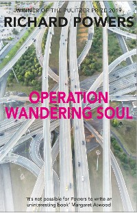 Cover Operation Wandering Soul