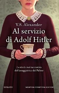 Cover Al servizio di Adolf Hitler