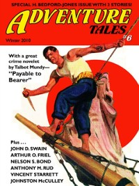 Cover Adventure Tales 6