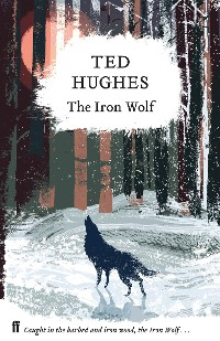 Cover The Iron Wolf