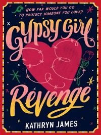 Cover Revenge (Book Two): Gypsy Girl Series, Book 2