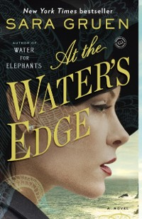 Cover At the Water's Edge