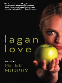 Cover Lagan Love