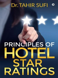 Cover Principles Of Hotel Star Ratings