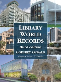 Cover Library World Records, 3d ed.
