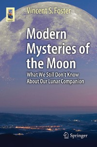 Cover Modern Mysteries of the Moon
