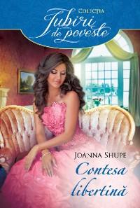 Cover Contesa libertină