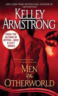 Cover Men of the Otherworld