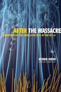 Cover After the Massacre