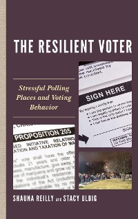 Cover The Resilient Voter