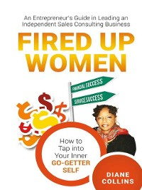 Cover Fired Up Women