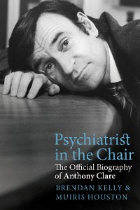 Cover Psychiatrist in the Chair