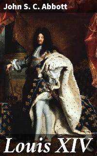 Cover Louis XIV