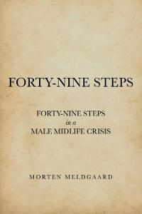 Cover Forty-Nine Steps