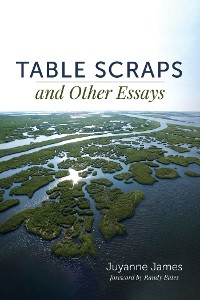 Cover Table Scraps and Other Essays