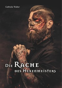 Cover Die Rache des Hexenmeisters