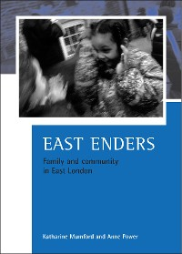 Cover East Enders