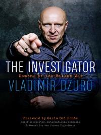 Cover The Investigator