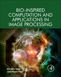 Cover Bio-Inspired Computation and Applications in Image Processing
