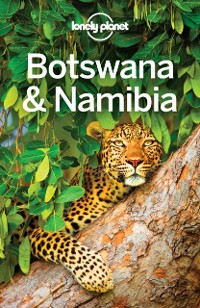 Cover Lonely Planet Botswana & Namibia
