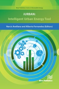 Cover iURBAN - Intelligent Urban Energy Tool