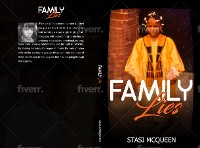Cover Family lies