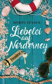 Cover Liebelei auf Norderney