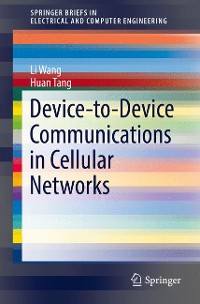 Cover Device-to-Device Communications in Cellular Networks