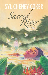 Cover Sacred River