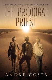 Cover THE PRODIGAL PRIEST