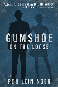 Cover Gumshoe on the Loose