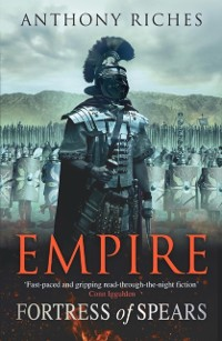 Cover Fortress of Spears: Empire III