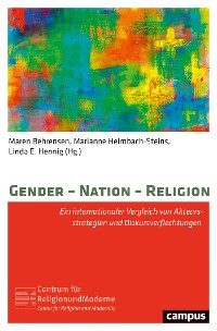Cover Gender - Nation - Religion