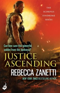 Cover Justice Ascending