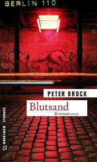 Cover Blutsand