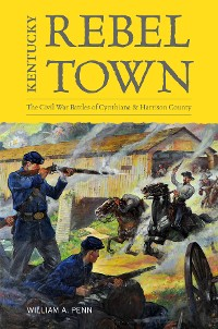 Cover Kentucky Rebel Town