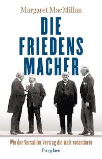 Cover Die Friedensmacher